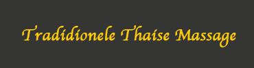 traditionele-thaisemassage
